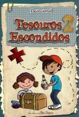 Tesouros Escondidos - VOLUME 2