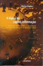 LOGICA DO CAPITAL INFORMACAO, A - 2