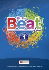 ON THE BEAT 1 - STUDENTS BOOK + WORKBOOK