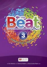 ON THE BEAT 3 - STUDENTS BOOK + WORKBOOK