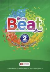 ON THE BEAT 2 - STUDENTS BOOK + WORKBOOK