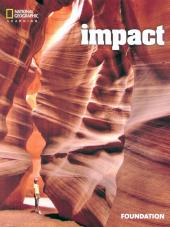 IMPACT AME FOUNDATION - STUDENT BOOK