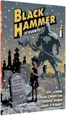 BLACK HAMMER - O EVENTO